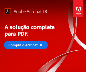 Adobe Acrobat Reader tem inovado ao longo dos anos, trazemos para você as notícias mais recentes e marcantes das últimas semanas.